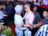 Versova Festival 2018 - Remo DSouza and Akshay Kumar