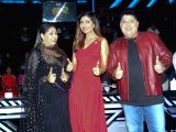 "Super Dancer Chapter 2"" - Geeta Kapoor, Shilpa Shetty Kundra and Sajid Khan"