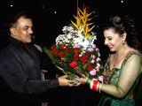 Sambhavna and Avinash - post wedding celebrations