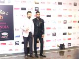 Red Carpet for the Grand finale of Miss India 2018 - Irfan Pathan and Lokesh Rahul