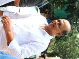 Ashutosh Gowariker attend Chautha Of late Lekh Tandon