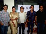 "Rukh"" screening - Atanu Mukherjee, Manoj Bajpayee, Smita Tambe, Adarsh Gourav"