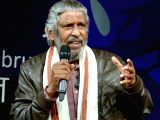 20th Bharat Rang Mahotsav 2019 - Rudraprasad Sengupta