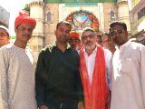 Sanjay Leela Bhansali visits dargah of Moinuddin Chishti