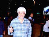 Director Vikram Bhatt spotted at Airport in Mumbai on June 28, 2016.