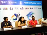 IFFI-2015 - Resul Pookutty