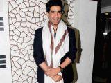 Javed Akhtar's birthday celibration