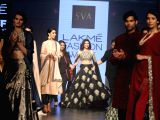 Lakme Fashion Week Winter Festive 2016 - Sonam and Paras Modi