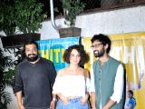 Screening of Kannada film Thithi