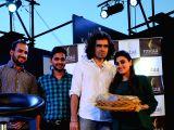 Imtiaz Ali at Pepe Jeans Kalghoda music fest