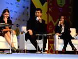 MAMI 2016 - Aishwarya, Anushka, Karan speak about Ae Dil Hai Mushkil