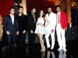 Promotion of film Bangistan on the sets of Jhalak Dikhhla Jaa Season 8