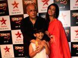 : (240816) Mumbai: Launch of Star Plus new serial Naamkaran