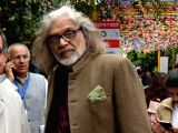 Jaipur Literature Festival - 2017 - Muzaffar Ali