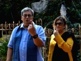 BMC Polls - Subhash Ghai