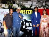 Filmmaker Vikram Bhatt during the launch of his new series 'Maaya' on his own web channel, VB on the web, in Mumbai on Jan 27, 2017.