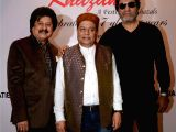 "Launch of  ""Khazana - A Festival of Ghazals"" - Pankaj Udhas"