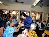 Pankaj Udhas shares Love notes, melody and at Old Age Homes