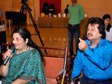 Rehearsal of the15th Khazana Ghazal Festival 2016