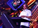 Goa Chief Minister Manohar Parrikar addresses during the opening ceremony of 48th edition of International Film Festival of India (IFFI) - 2017 at the Dr Shyama Prasad Mukherjee stadium in ...