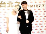 CHINA-TAIPEI-SINGER LEO KU-NEW ALBUM-PROMOTION