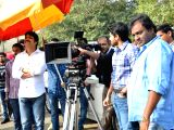 Hyderabad: Nagarjuna`s son Akhil's debut film launched