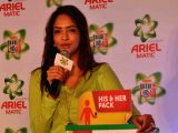 Hyderabad: Lakshmi Manchu during a programme