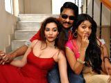 Hyderabad: `Best Friends Forever` - press meet