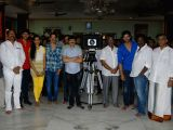 Hyderabad: Bheemineni Srinivasa Rao new film muhurath