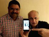 Hyderabad: Mahesh Bhatt appreciates Ladies & Gentleman