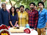Hyderabad: Producer Dasari Kiran Kumar birthday celebrations