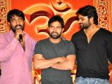 Hyderabad: Success bash of film Rey