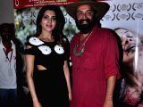Hyderabad: Samnta at Naa Talli Bangaram Press meet