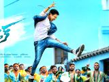Hyderabad: Still of telugu movie Jill