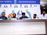 Indian Panorama - Meet the Directors - Feature films:Take Off (Malayalam) Director - Mahesh Narayanan, Maacher Jhol (Bengal), Director - Pratim D. Gupta, Redu (Marathi) Director - Sagar Chaya ...