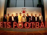 ISL club owners' meeting
