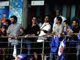 Kolkata: IPL 2015 - Final - Chennai Super Kings vs Mumbai Indians (Batch - 8)