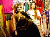 Kolkata: Koneenica Banerjee during a programme