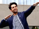 Kolkata: Actor Ayushmann Khurrana promoting Hawaizaada