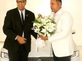 Boman Irani gets Jaguar XF