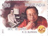 RD Burman 76th birth anniversary