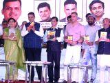 Versova Festival 2018 - Devendra Fadnavis, Remo DSouza and Akshay Kumar