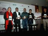 Mani Ratnam unveils AR Rahman's The Spirit of Music at Novotel, Juhu, Mumbai.