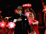Make in India Week - Amitabh Bachchan