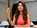 Lopamudra Raut's press conference