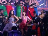 Grand finale of Miss India 2018 - Manushi Chillar and Jacqueline Fernandez