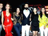 Mumbai: Mahurat of the film Six-X