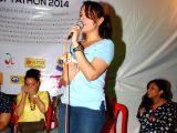 Mumbai: Richa Chadda, Kunal Khemu at Pet Adoption Camp