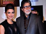 Mumbai: Big Star Entertainment Awards 2014