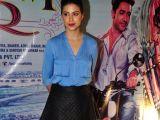 Mumbai: First look on film Lucknowi Ishq
